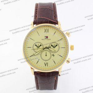 Наручные часы Tommy Hilfiger  (код 22801)