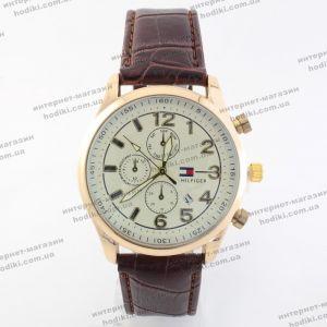 Наручные часы Tommy Hilfiger  (код 22805)