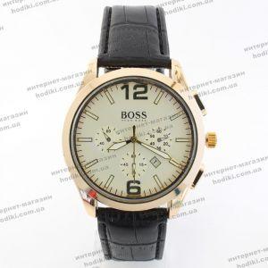 Наручные часы Hugo Boss (код 22816)