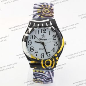 Наручные часы Xwei резинка (код 22876)