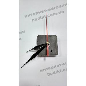 Механизм для настенных часов 5мм (код 2319)