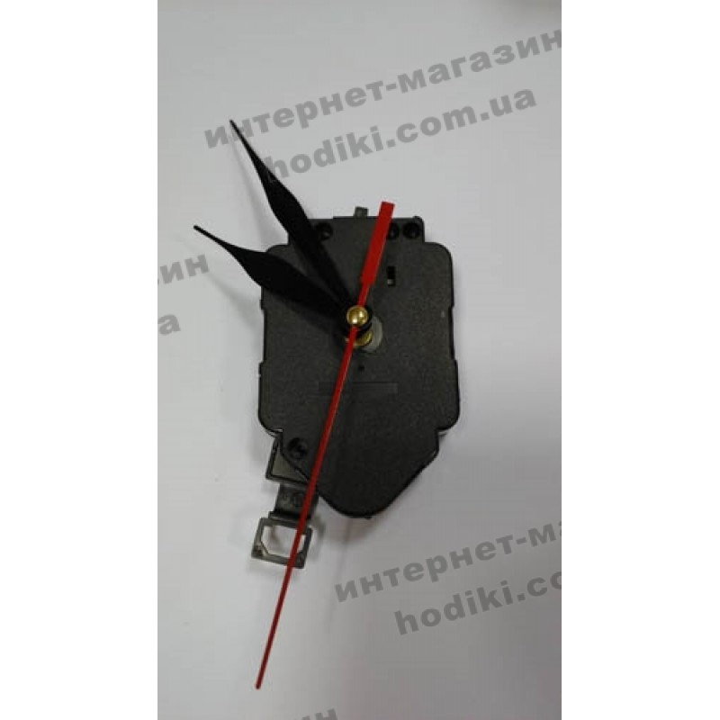 Механизм для настенных часов (код 2336)