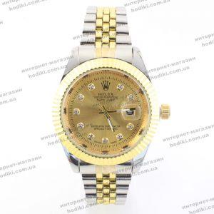 Наручные часы Rolex (код 23007)