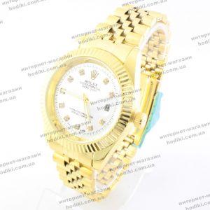 Наручные часы Rolex (код 23008)