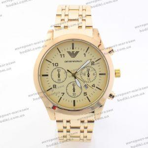 Наручные часы Emporio Armani  (код 23024)