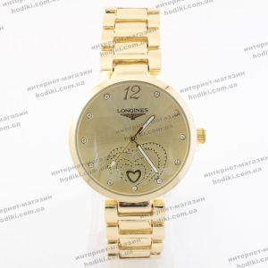 Наручные часы Longines (код 23167)
