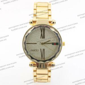 Наручные часы Gucci  (код 23185)