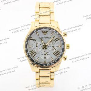 Наручные часы Emporio Armani  (код 23197)