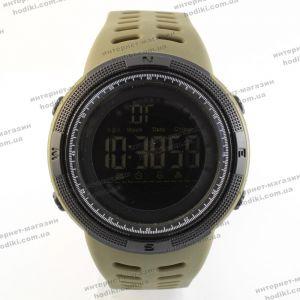Наручные часы Skmei 1251 (код 23233)