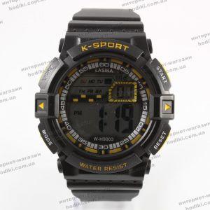 Наручные часы K-Sport (код 23448)