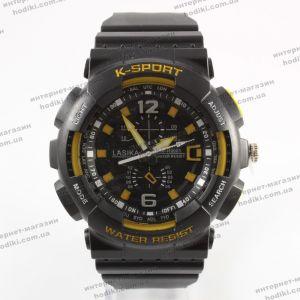 Наручные часы K-Sport (код 23449)