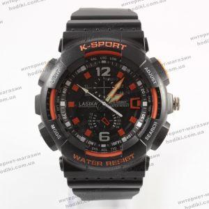 Наручные часы K-Sport (код 23451)
