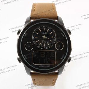 Наручные часы Skmei 1653 (код 23524)