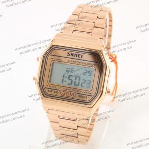 Наручные часы Skmei 1123 (код 23538)