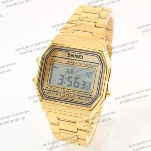 Наручные часы Skmei 1123 (код 23539)