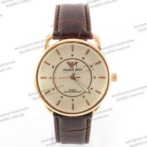 Наручные часы Emporio Armani  (код 23660)