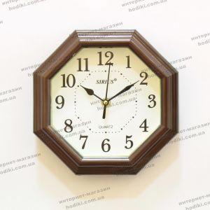 Настенные часы Sirius 982 (код 23680)