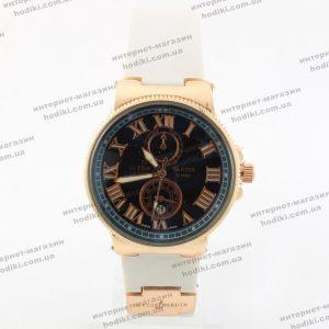 Наручные часы Ulysse Nardin (код 23682)