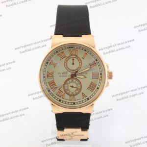Наручные часы Ulysse Nardin (код 23685)