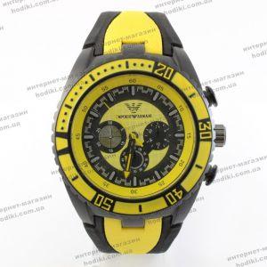 Наручные часы Emporio Armani  (код 23707)