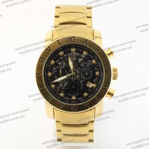 Наручные часы Bvlgari (код 23754)