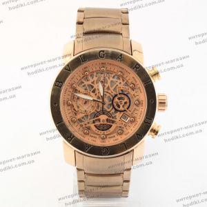 Наручные часы Bvlgari (код 23757)