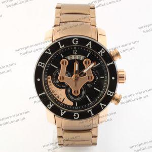 Наручные часы Bvlgari (код 23766)