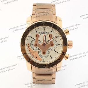 Наручные часы Bvlgari (код 23767)