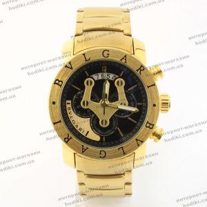 Наручные часы Bvlgari (код 23770)
