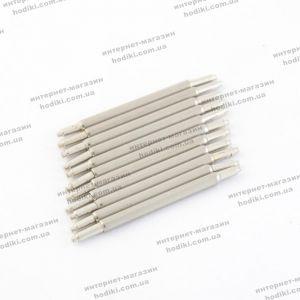 Шпилька Спрингбар (Ушки) 16-22мм 50шт/уп (код 23823)