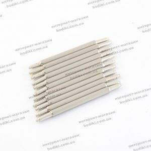 Шпилька Спрингбар (Ушки) 20-26мм 50шт/уп (код 23825)