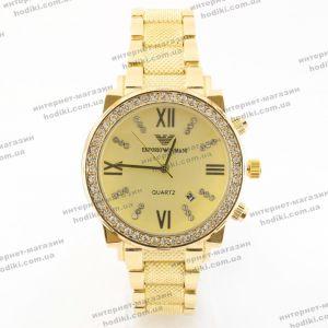 Наручные часы Emporio Armani  (код 23837)