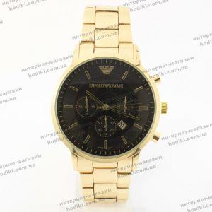 Наручные часы Emporio Armani  (код 23865)