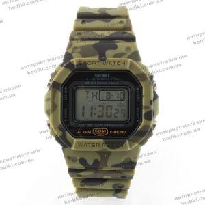 Наручные часы Skmei 1628 (код 23885)