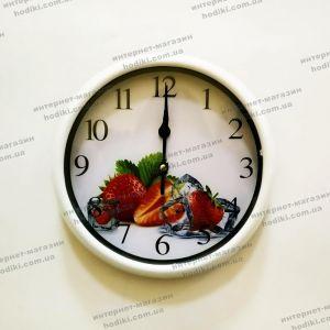 Настенные часы 530F (код 23893)