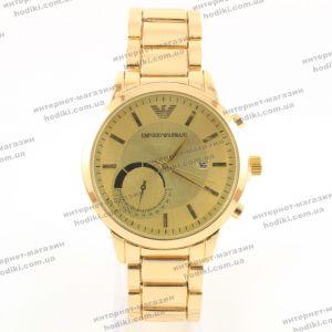 Наручные часы Emporio Armani  (код 23945)