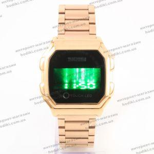 Наручные часы Skmei 1650 (код 24009)