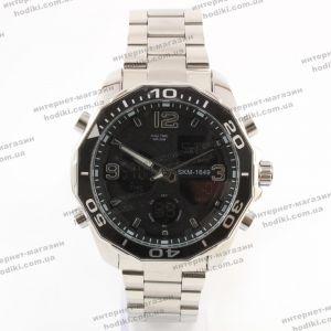 Наручные часы Skmei 1649 (код 24035)