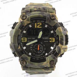 Наручные часы Skmei 1637 (код 24038)