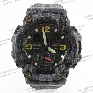 Наручные часы Skmei 1637 (код 24040)