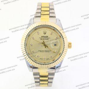 Наручные часы Rolex (код 24069)