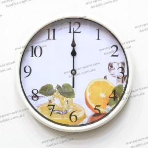 Настенные часы 506F (код 24110)