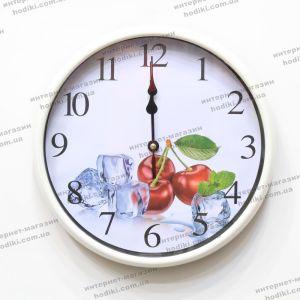 Настенные часы 506F (код 24111)