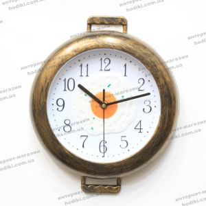 Настенные часы Кастрюля (код 24132)