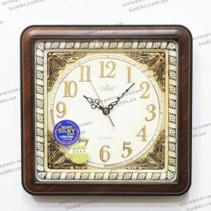 Настенные часы Lisheng 8048 (код 24136)