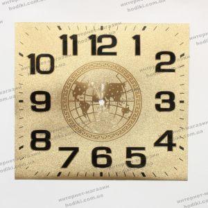 Циферблат для настенных часов  (код 24143)