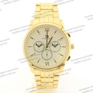 Наручные часы Tommy Hilfiger  (код 24161)