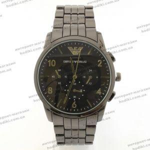 Наручные часы Emporio Armani  (код 24165)