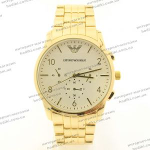 Наручные часы Emporio Armani  (код 24168)