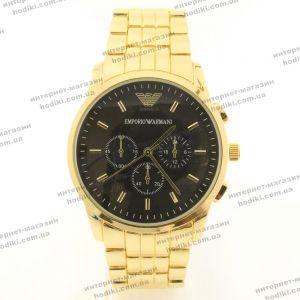 Наручные часы Emporio Armani  (код 24170)